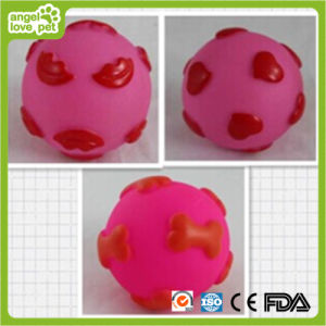 Dog Toy Vinyl Ball Pet Toy pictures & photos
