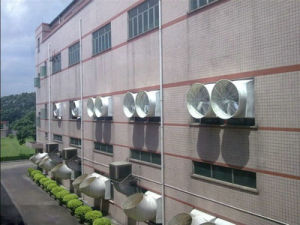 Centrifugal Fan for Industrial Using pictures & photos