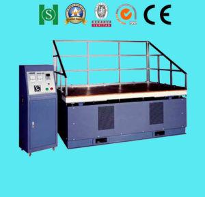 Simulate Transportation Test Machine Vibration Test Bench pictures & photos