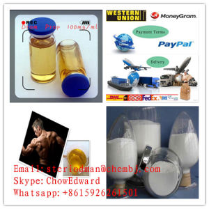 Lab Supply GMP Standard Peptide Powder Somatostatin for Bulking Sale pictures & photos