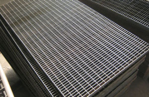 Aluminum Ditch Drain Grill pictures & photos