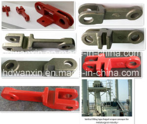 Forged Links of Redler Chain Conveyor
