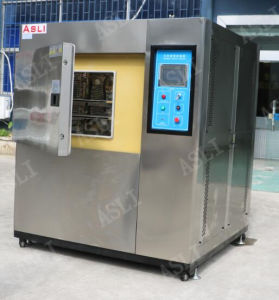 Climatic Thermal Shock Test Chamber /Environmental Thermal Shock Chamber pictures & photos