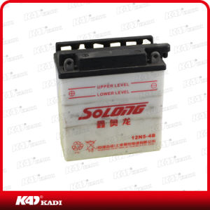 Ax-4 Motorcycle Battery 12n5-4b Battery pictures & photos