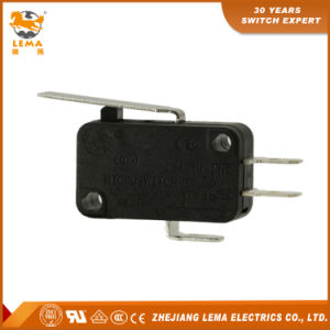 Lema 16A CCC Ce UL VDE Kw7-1I Micro Switch pictures & photos
