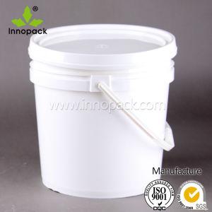 Wholesale Cheaper 3.5 Gallon Plastic Bucket pictures & photos