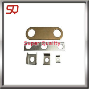 CNC Precision, Hardware Auto, Ss, Stainless Steel, Aluminum/Aluminium/Alum Machining Turning Metal Custom Spare Parts pictures & photos