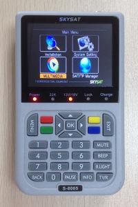 HD Display Skysat Satellite Finder Meter pictures & photos
