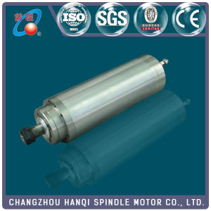 4.5kw Water Cooled Spindle for CNC Router (GDZ-27)