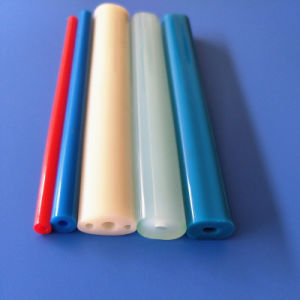 Customized Multi Lumen Precision Extrusion Medical Catheter pictures & photos
