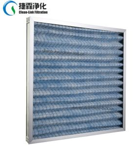 Pre Air Filter for Industrial HVAC System pictures & photos