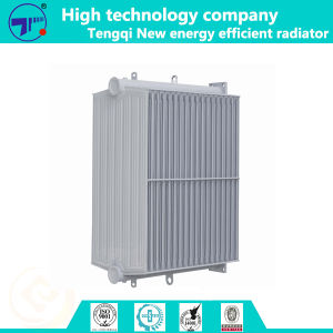 35 Kv Panel Radiator of Distribution Transformer pictures & photos