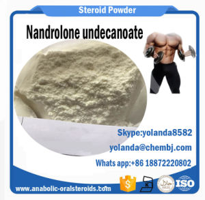 Anabolic Steroid Powder Nandrolone Undecanoate CAS862-89-5 for Bodybuilding Fitness pictures & photos