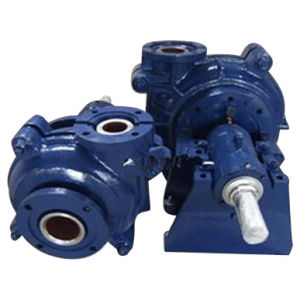 Heavy Duty Slurry Pumps (BH Series) pictures & photos