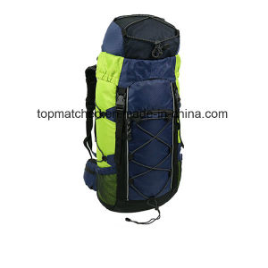 Camping Equipment Cheap School Backpack 2016 Distributors Hiking Bag for Camping pictures & photos