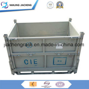 Passed Ce/Epal Wholesale Metal Mesh File Box pictures & photos