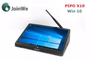 Pipo X10 Tablet PC Windows10+ Android5.1 Pipo X10 TV Box pictures & photos
