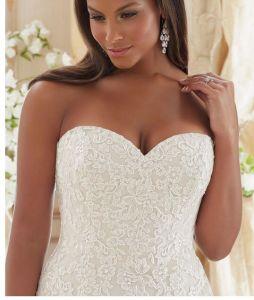 2017 Lace Mermaid Bridal Wedding Dresses Ctd207 pictures & photos