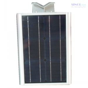 8W High Power Solar LED Street Light Solar Garden Lights (SNSTY-208) pictures & photos