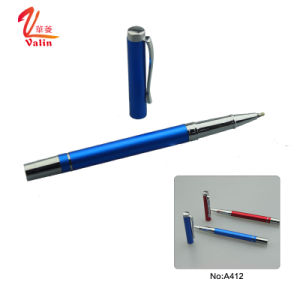 Stationery Product Metal Pen Customized Logo Roller Pen on Sell pictures & photos