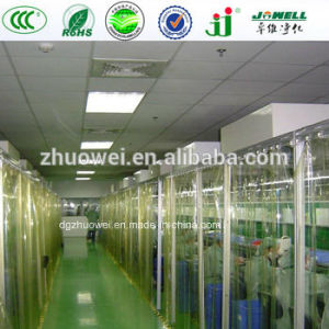 Stainless Steel Clean Booth for Electronics Industry pictures & photos