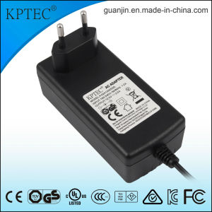 42W AC/DC Switching Power Supply with Ce and GS Certificate pictures & photos