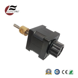 Stable Durable 35mm Stepper Motor for CNC Sewing Textile 4 pictures & photos