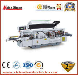 Single Side Automatic Edgebanding Machine for PVC&Solid Wood Edging pictures & photos