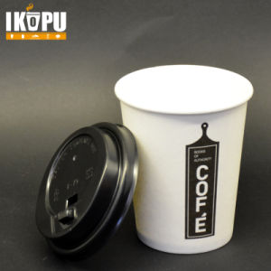 Paper Cups for Hot Coffee Usage pictures & photos