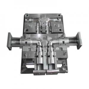 Aluminum Sand Casting Parts for Machinery pictures & photos