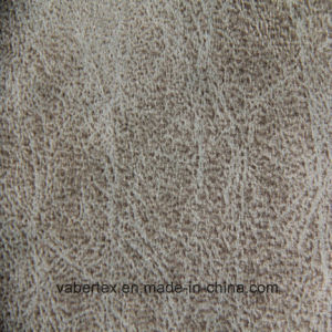 Hot Stamping Home Textile Upholstery Bedding Sofa Fabric pictures & photos
