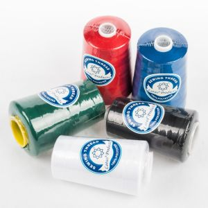 100% Polyester Sewing Thread for Garment Accessoires pictures & photos