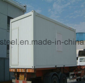 20ft Container House/Prefabricated House/Modular House pictures & photos