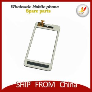 Touch Panel for Wiko Sunset Touch Screen Display Digitizer Black pictures & photos
