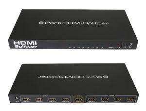 HDMI Splitter V1.3 1X8