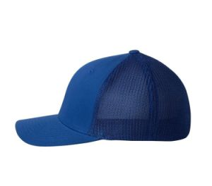 Polyester Flex Fit Trucker Cap pictures & photos
