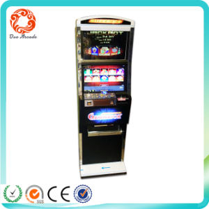 Factory Directly Bingo Slot Game Machine Cabinet with High Quality pictures & photos