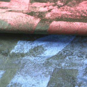 New Fashion High Men Clothes/Men Jacket Jacquard Fabric pictures & photos