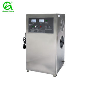 Factory Wholesale Ozone Generator 10g Price pictures & photos