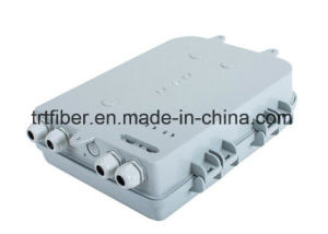 FTTH Optical Splitter Outdoor Distribution for 1X16 Splitter Module pictures & photos