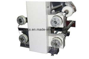 24 Hours on Line Programm 6 Color Flexographic Printing Machine pictures & photos