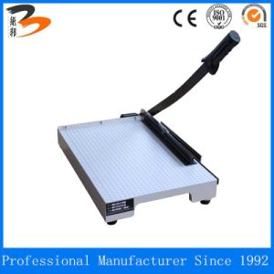 Fixed Width Paper Strip Cutter pictures & photos
