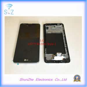 Mobile Smart Cell Phone Original Touch Screen LCD for LG Stylus 2 Ls775 K520 pictures & photos