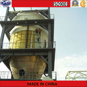Ginkgo Soybean Powder Spray Drying Machine pictures & photos
