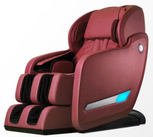 Office & Apartment New Designed LCD & Zero-G Full Body Massage Chair (K19) pictures & photos