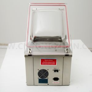 Wholesale Mini Vacuum Packing Machine for Home and Comericial Use pictures & photos