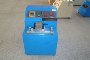 Ink Rub Testing Equipment / Machine pictures & photos