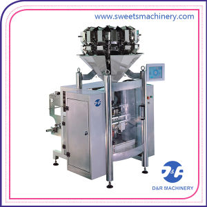 Whole Compact Packing Machine with Multi-Head Weighing pictures & photos