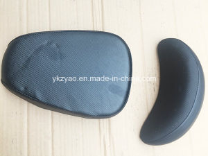 High Quality Leather Seat for Citycoco Electric Scooter Double Seats pictures & photos