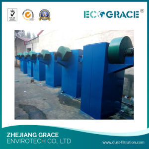 Plastic Recycling Plant Dust Collector System Silo Filter Machine pictures & photos